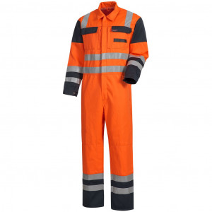 Overall, HIVIS Power 320