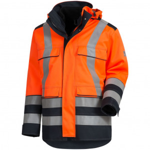 Jacke, Multinorm Power One 320